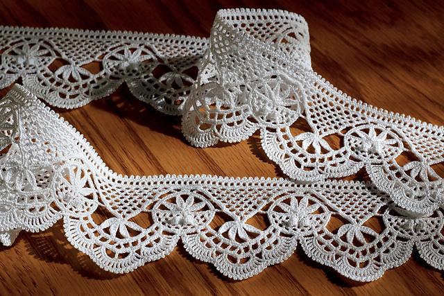 Crochet Lace Pattern 841/22 lace ... yqefnpe