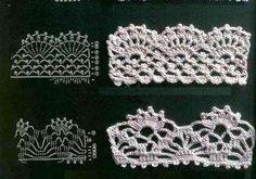 crochet lace pattern beautiful crochet lace patterns free
