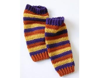 crochet leg warmers leg warmers pattern (crochet) ifzszaq