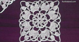 Crochet motifs how to crochet easy for beginners crochet motif dress pattern rpctyjs