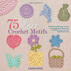 Crochet motifs patterns u003e 75 lace crochet motifs osxdayf