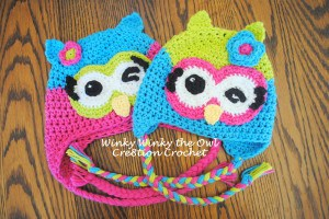 crochet owl hat pattern this free crochet ... dcupksd