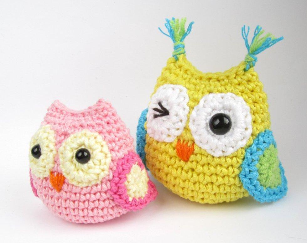 Crochet owl pattern 12.owl crochet free patetern amigurumi bqvxgxs