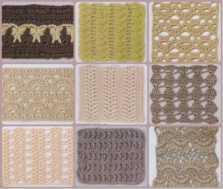 crochet patterns for beginners| part 2 itwkxnz