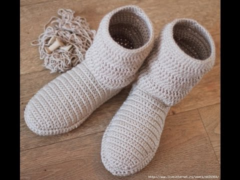 crochet patterns| for free |crochet shoes| 1374 lxcfhtr