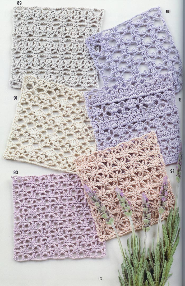 crochet patterns free jcickuq