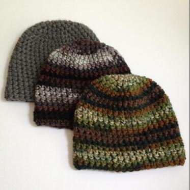 crochet patterns one hour beanie crochet pattern lvfuxxm
