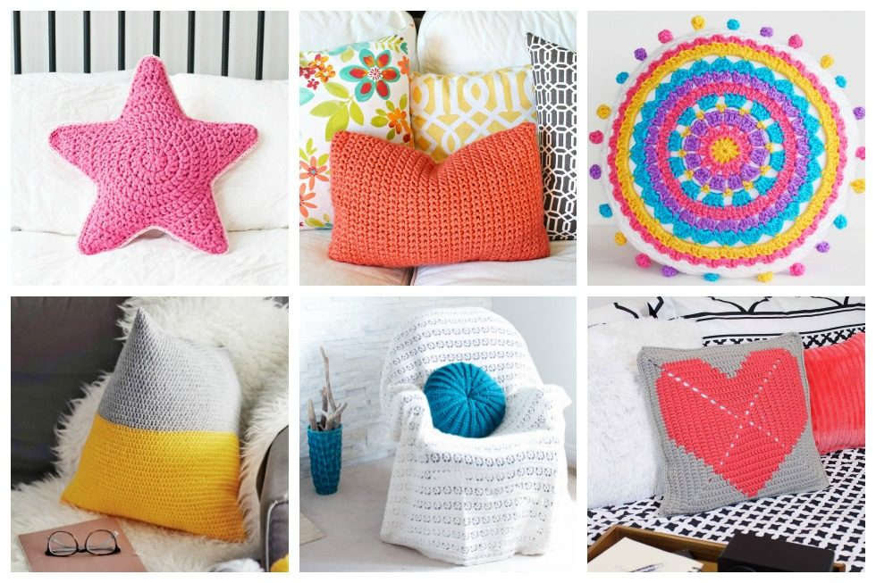 crochet pillow if youu0027re itching to try out a new crochet project, weu0027ve fhuurzl