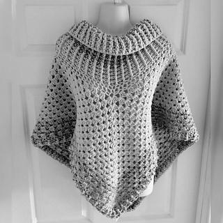 crochet poncho pattern aprillashon tzwingv