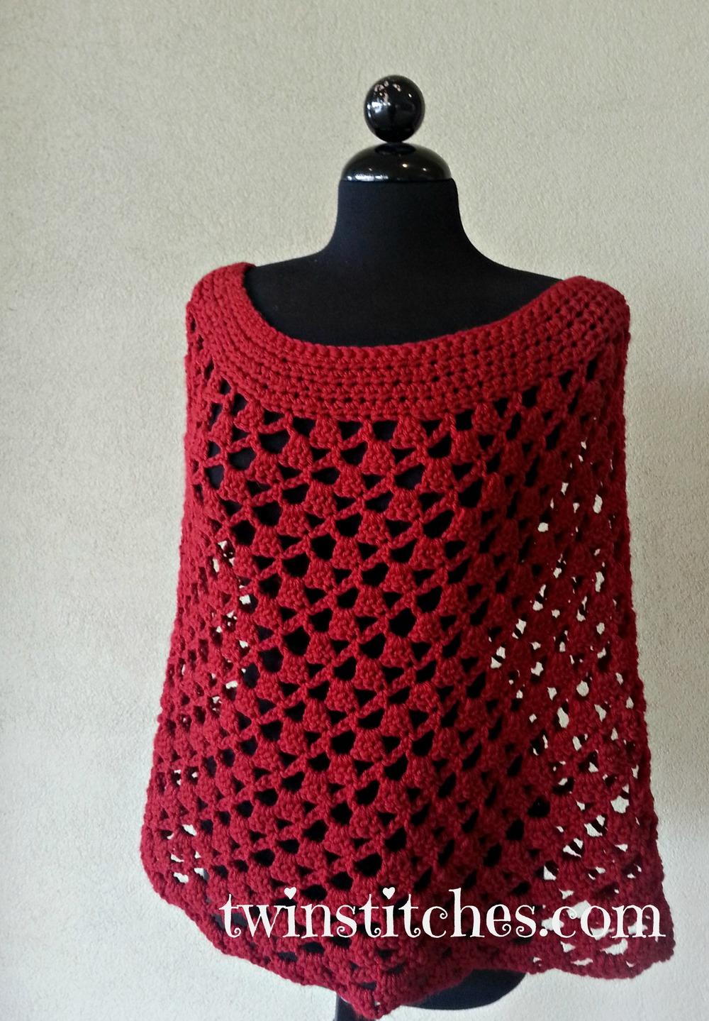 crochet poncho pattern scarlett spiral crochet poncho xoqbukp