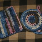 Crochet pot holders: Enhance the beauty of your home!
