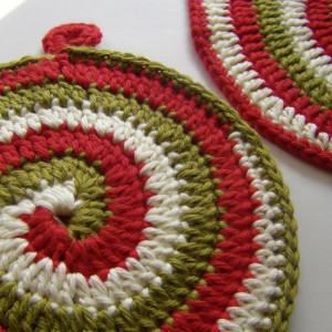 crochet pot holders crochet spiral potholder umwevpt