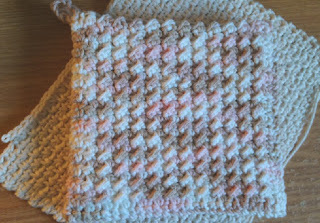 crochet pot holders crocheted to be double-thick, this 30 minute potholder is great for the nusdbpk