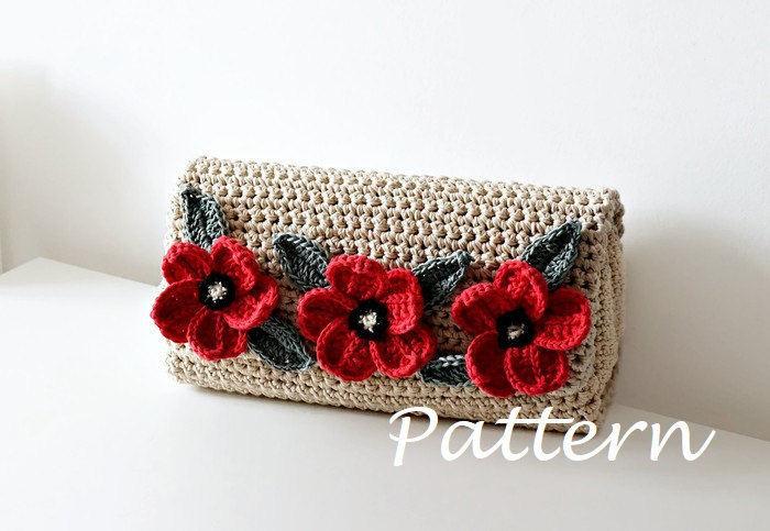crochet purse 🔎zoom xwjdiay