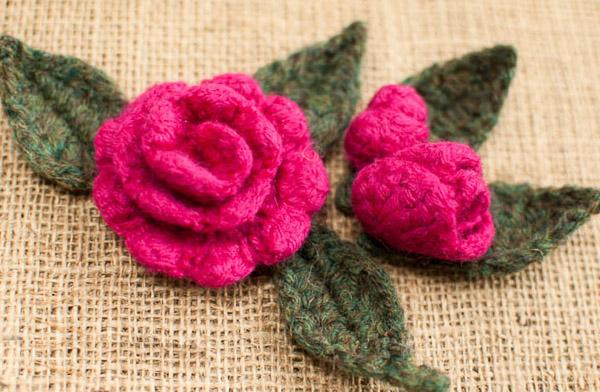 crochet rose pattern crochet christmas rose pattern orpaeim