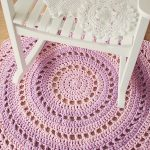 Crochet Rug – Furnishing for Homes