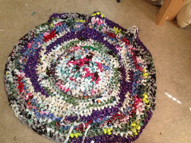 crochet rug uploaded 2 years ago zbswvgg
