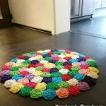 Crochet Rugs: Beautiful & lovely