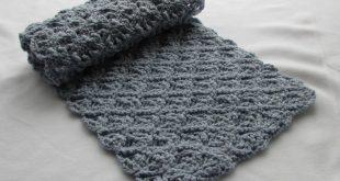 crochet scarf patterns easy crochet pretty lace scarf tutorial - part 1 - youtube omjrvxk