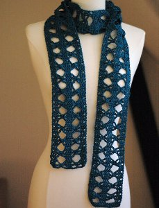 crochet scarf patterns fdvibac