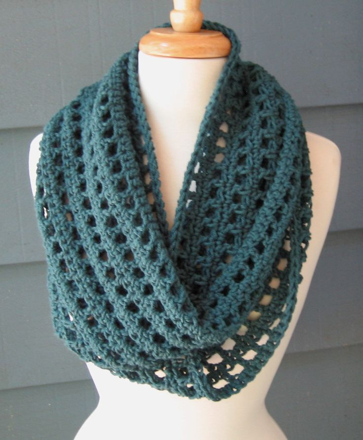 crochet scarf patterns i have to admit that i have a long-term love affair with infinity scjnwue