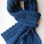 Crochet scarves- Add spice to your boring dress!!!