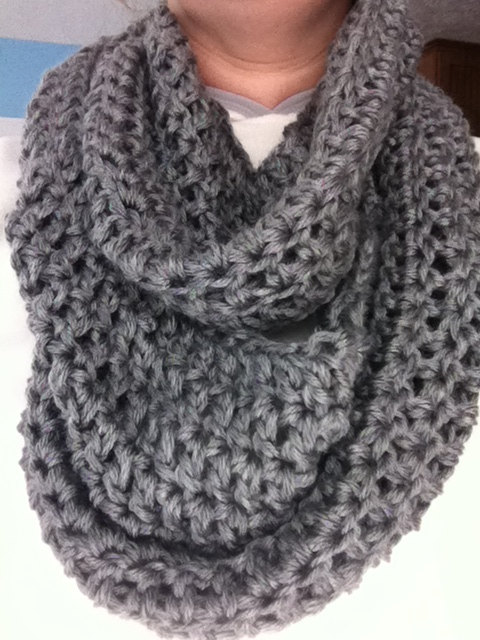 crochet scarves like this item? jucypdx
