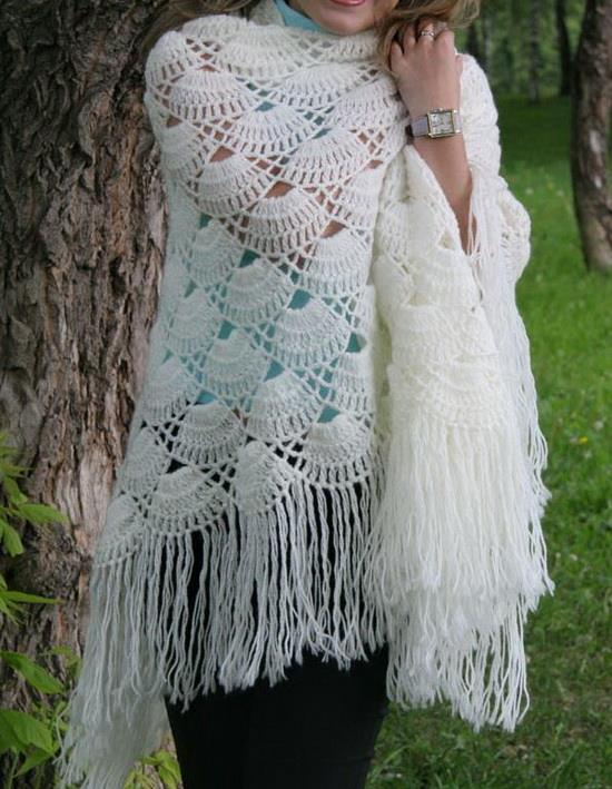 crochet shawl more designs you may also like igyvobk
