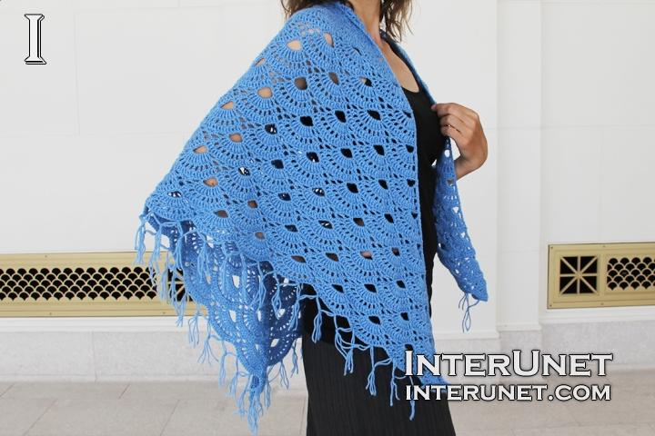 crochet shawl shawl-crochet-pattern llqcuox