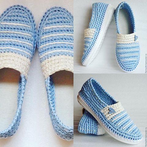 crochet shoes вязаные слиперсы🙈 цена: 2800 руб. удобные слиперы для прогулок по улице.  основа. obxsehc