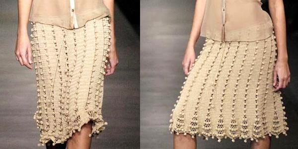 crochet skirt pattern crochet bobble skirt pattern cinrjdi