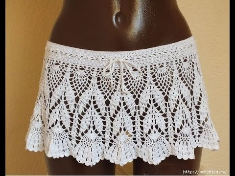 crochet skirt pattern crochet skirt| free |crochet patterns| 368 uadwlrn