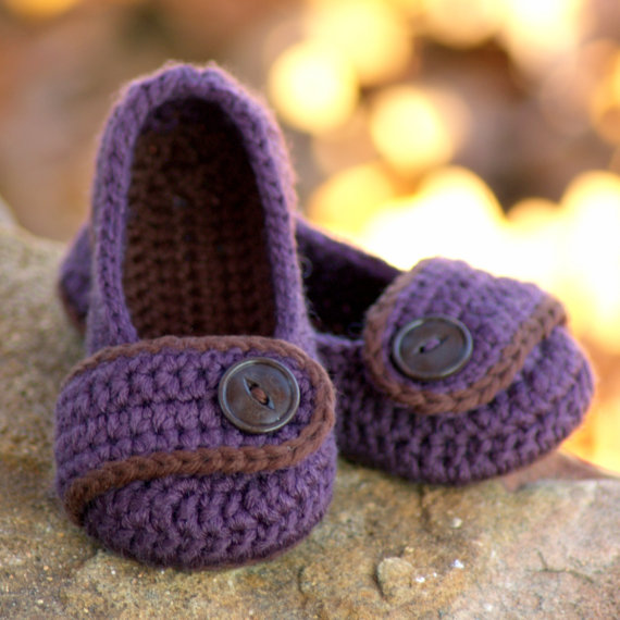 crochet slipper patterns toddler crochet pattern for valerie slipper - childrens sizes 4 - 9 - inoqves