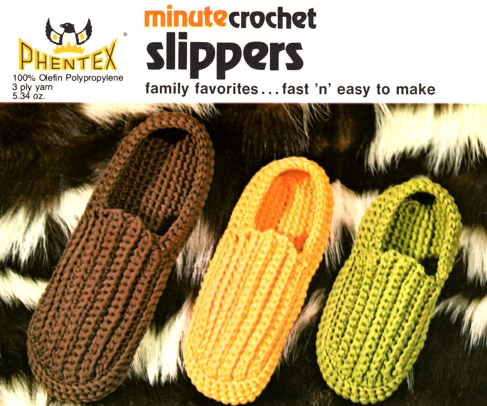 Crochet Slippers minute crochet slippers pattern ybldizn