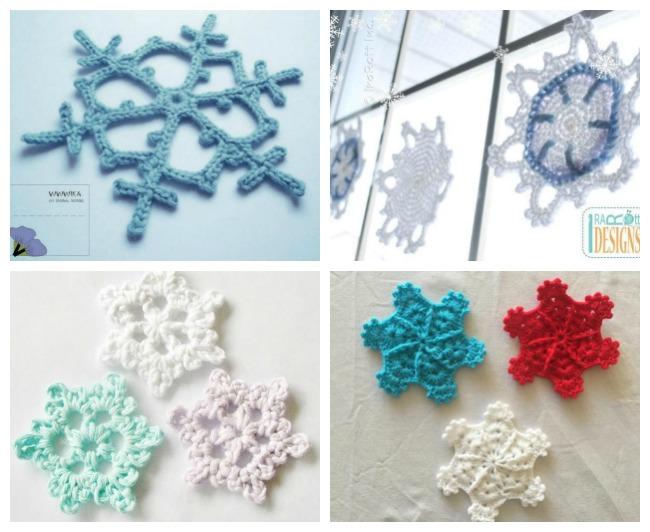 crochet snowflake pattern crochet snowflake patterns dqvoxxf