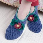 Wear the best Crochet Socks