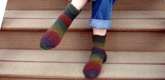 crochet socks ultimate crocheted socks dkgivvh