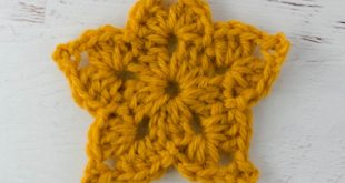 crochet star pattern shblffy
