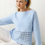 Finding Interesting Crochet Sweater Patterns