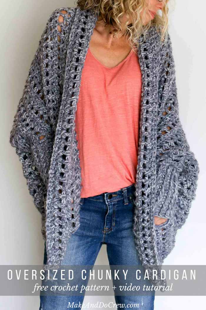 crochet sweater patterns in this video tutorial, weu0027ll learn how to crochet a sweater start to uqqioly