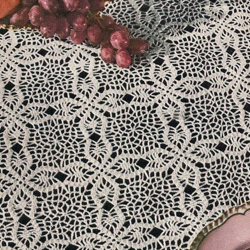 crochet tablecloth pattern hand crocheted tablecloth mgitqet iwjwbsk