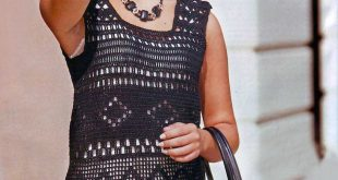 crochet tunic pattern ... mypcmek