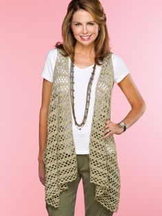 crochet vest pattern best crochet sweater vest pattern free find this pin and more on crochet djzedps