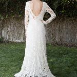 Best Crochet Wedding Dress On Your Wedding