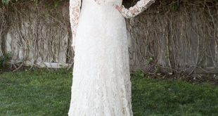 crochet wedding dress 15 wedding dresses you wonu0027t believe are crocheted | brit + co nzgtwop