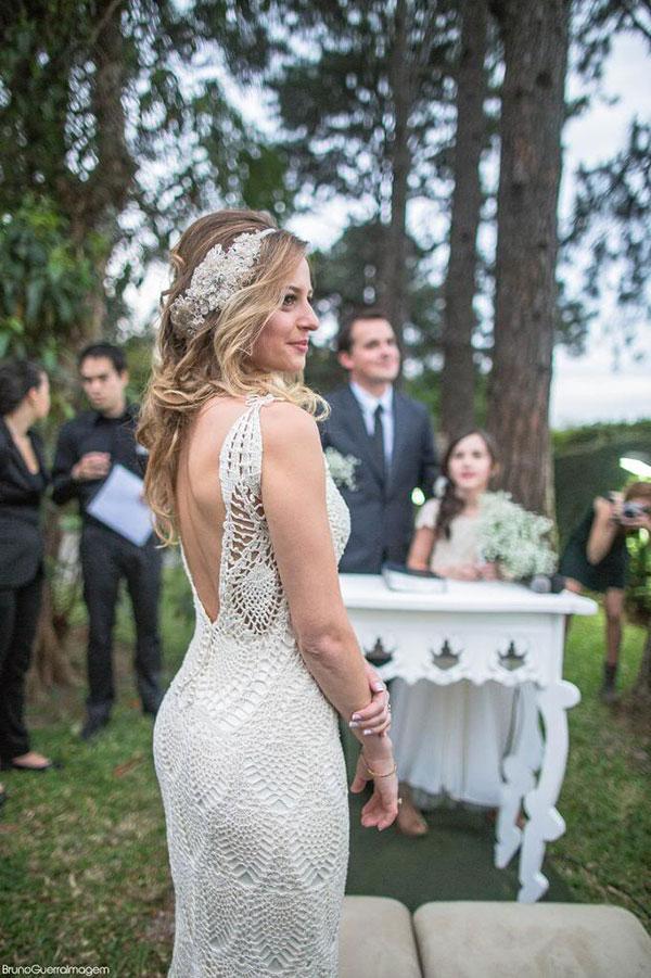 crochet wedding dress ... crochet-dress-4 ... pifalre