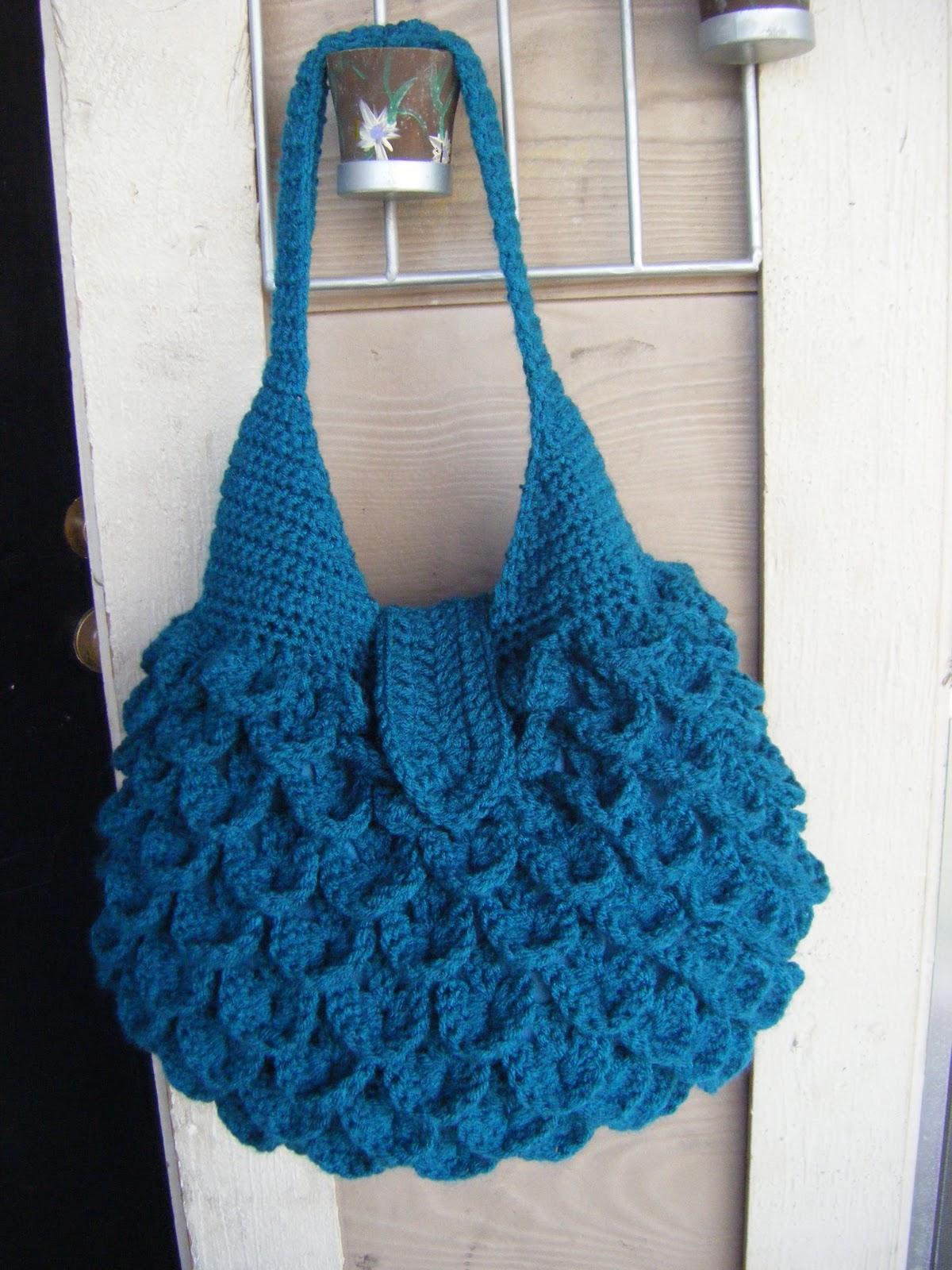 cute free crochet purse patterns free+crochet+purse+patterns+totes | crochet alheabg