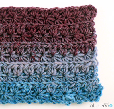 different crochet stitches how to crochet different patterns revamyp
