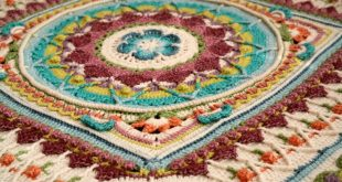 different crochet stitches to add to your repertoire wegjsnd