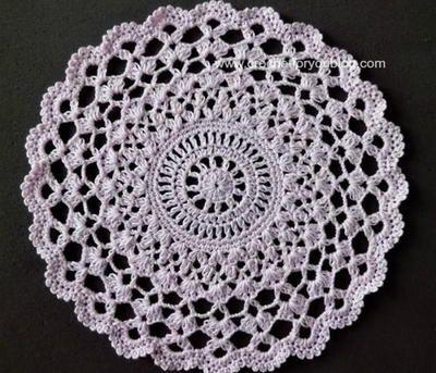 doily patterns pear blossums crochet doily ixiuvno